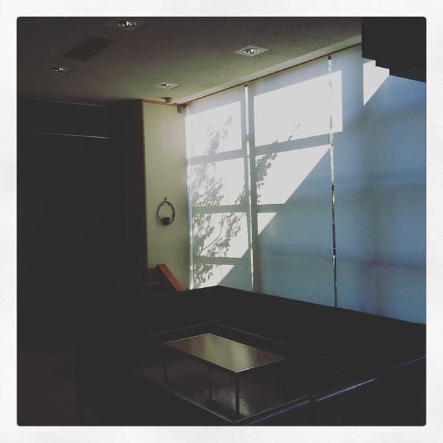 Photo:サンライズもとみやの階段付近。この中に入ったのはたぶん2回目。絵画展「冬室昌宏展 時を巡りて 季節と出会って」で中に入る。 By Atsushi Boulder