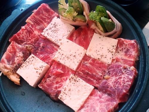 Rosanjin Australian Beef Tobanyaki