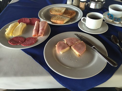 Breakfast - Hotel Sosua by the Sea