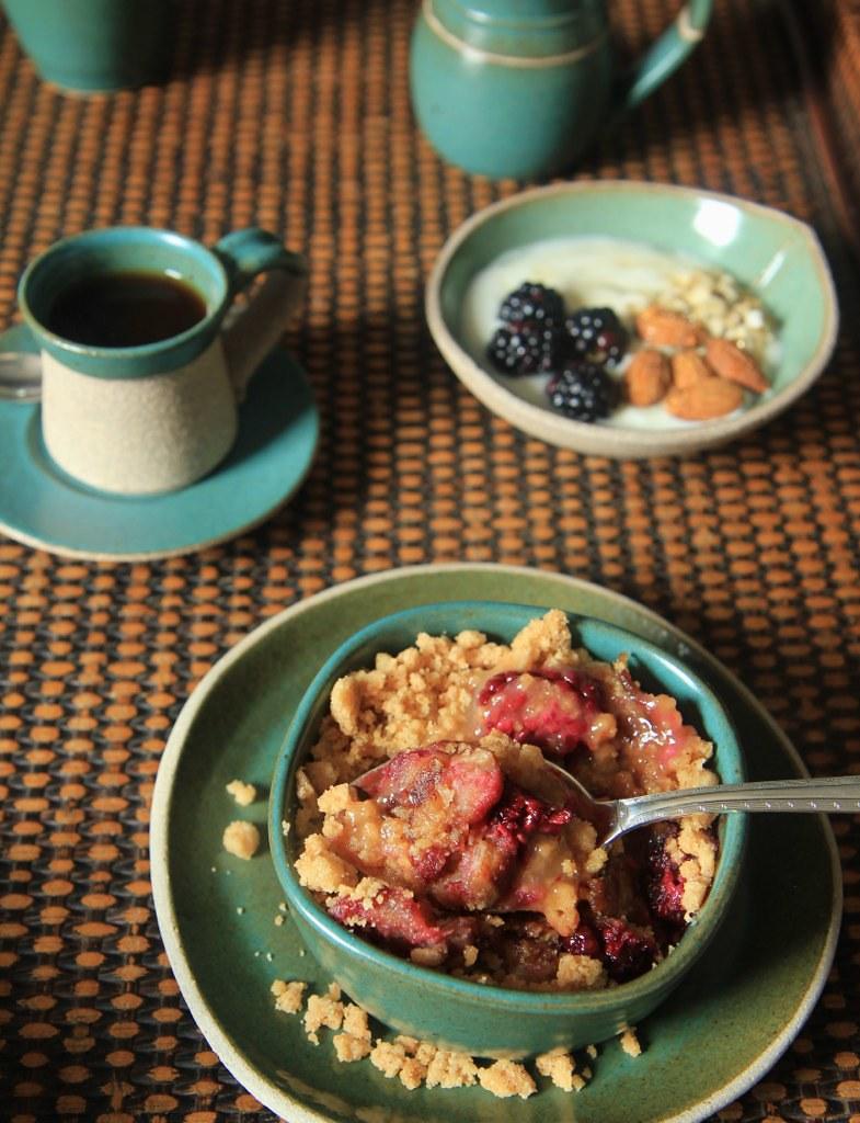 receitas café da manhã sofisticado