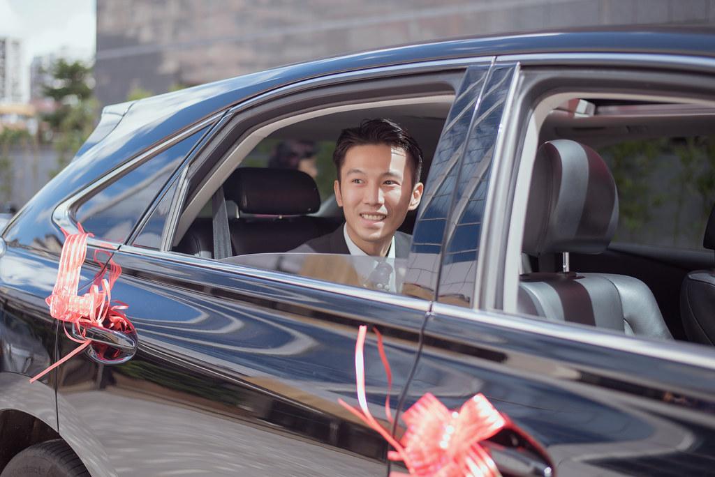 20151004京華城雅悅會館婚禮記錄 (96)