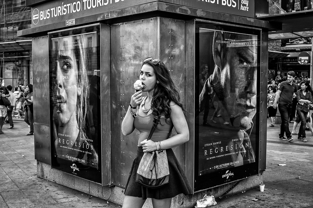 Photowalk Madrid