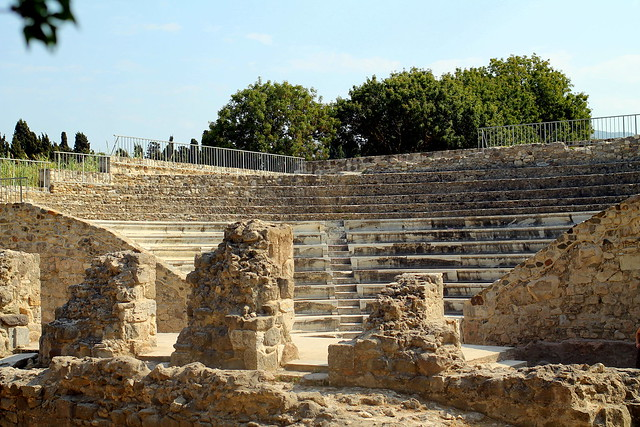 amphitheatre kos (3)