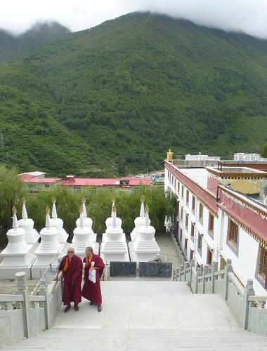 CH-Kangding-Temple Nanwu (20)
