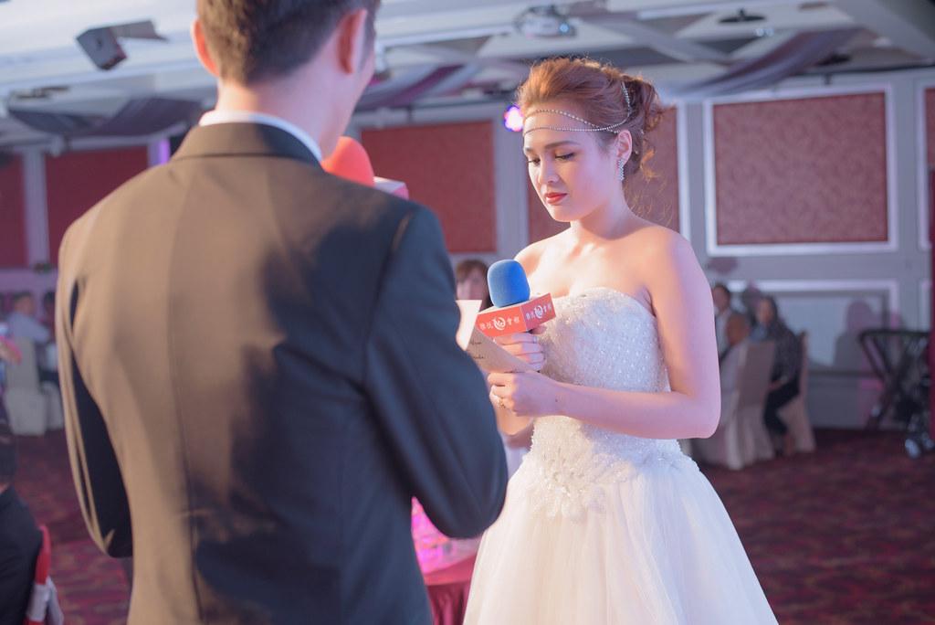 20151004京華城雅悅會館婚禮記錄 (535)