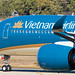 Vietnam Airlines Airbus A350-941 cn 017 F-WZFL // VN-A889 by Clément Alloing - CAphotography