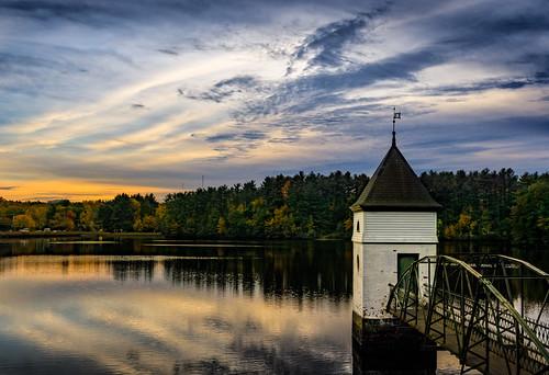 autumn fall digital unitedstates photographicart naturephotographer landscapephotographer connecticutphotographer