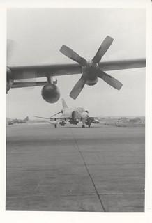 Chu Lai Air Base, 28 December 1967