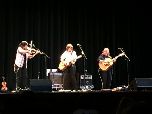 Indigo Girls (10/23/15)