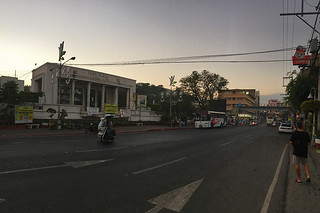 San Fernando City - Quezon Ave