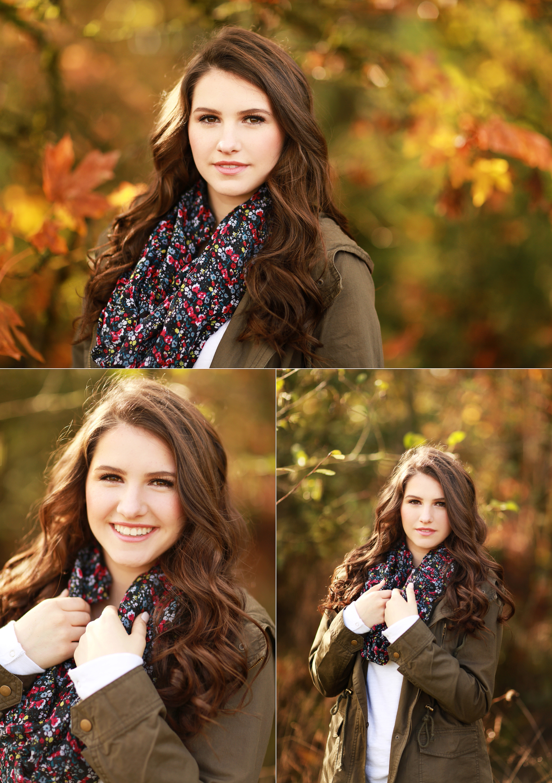 Class of 2016: Madeline