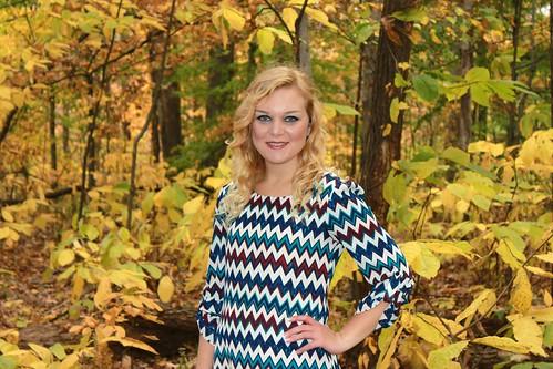 Katie Senior Pic 1
