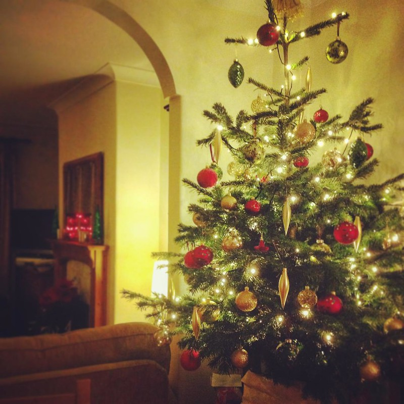 Merry Christmas everyone!  #christmas #christmastree #christmastreedecorations #christmasdecorations