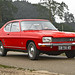 Ford Capri Mark I 1300 1973 (2900) by Le Photiste