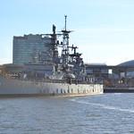 USS Little Rock (CLG-4)