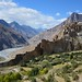 Dhankar Gompa along Spiti and Pin valley, India 2016 by reurinkjan