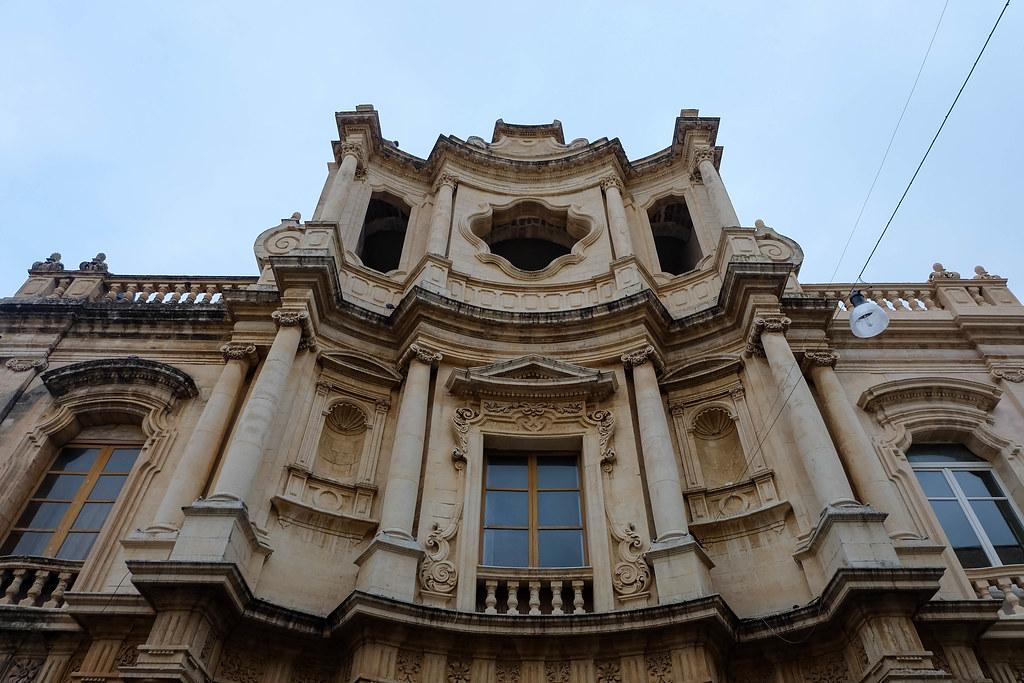 Hotel Porta Reale Noto