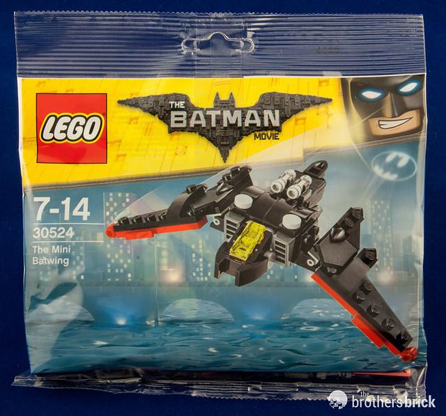 30524 Mini-Batwing