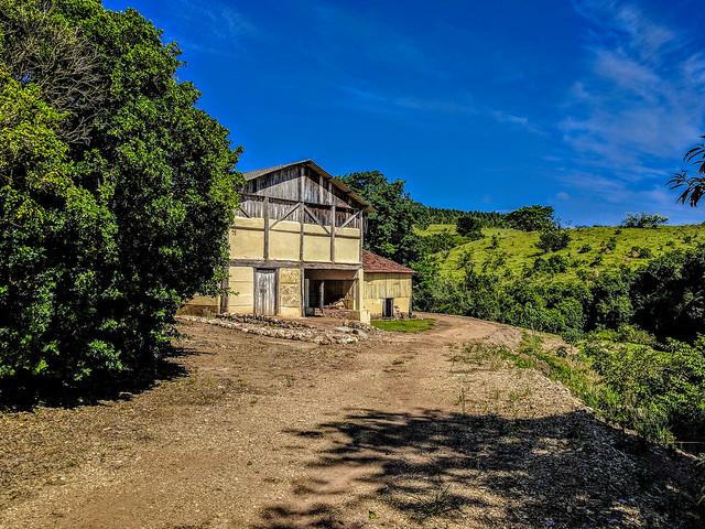 Fazenda dos Turcos - Laranjal Paulista (1)