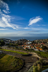 St Anthony Church, Pico de Barcelos, Cristiano Ronaldo, home parish, Funchal, Madeira