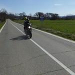 3° MotoTour delle donne #107