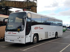 GPD Travel, Heywood