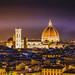 Duomo di Firenze sunset by ericjmalave