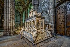 Basilique de Saint-Denis.