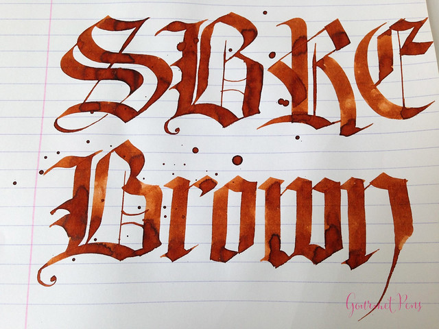 Ink Shot Review SBREBrown Ink @sbrebrown (16)