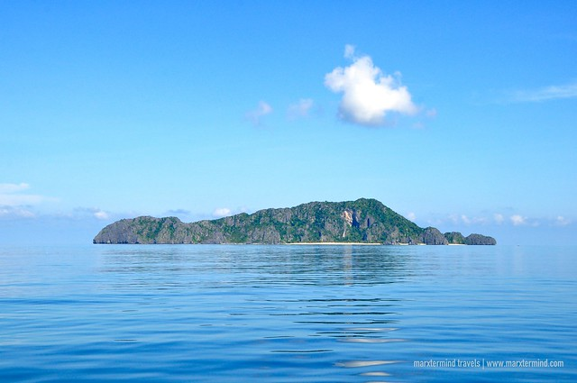 Black Island Busuanga Palawan