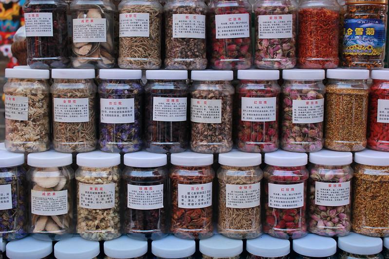 Muslim Market, Xi'an