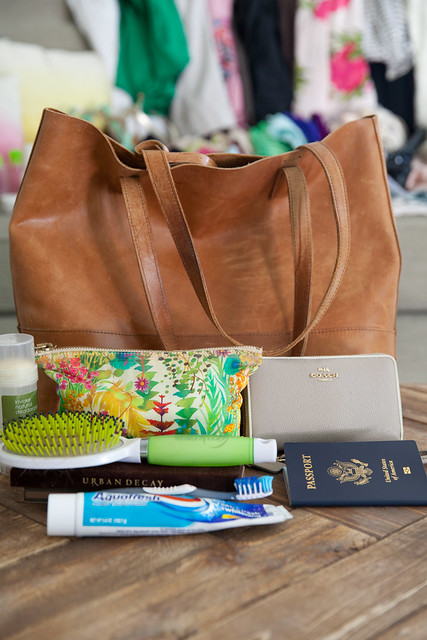 Carry On Only – My Approach to Packing for Air Travel