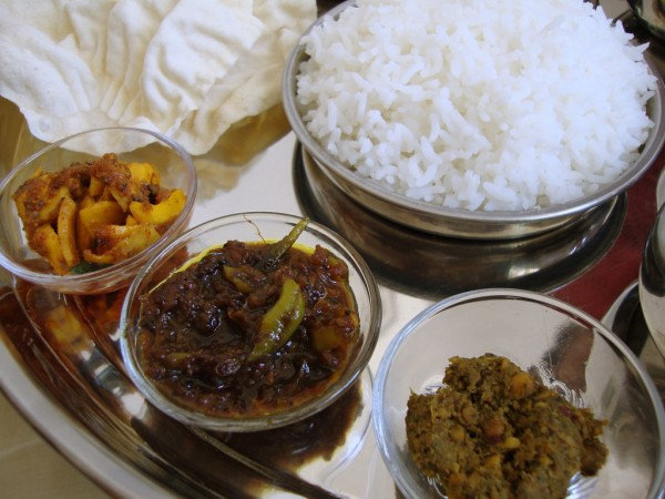 kerala recipe