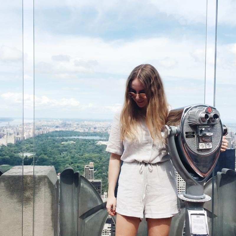 New York City | Stolen Inspiration | New Zealand Fashion Blog | Kendra Alexandra