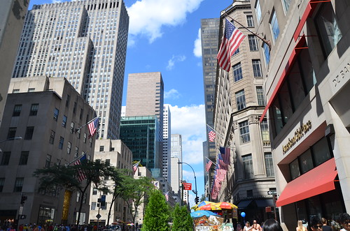 New York 5th AvenueAug 15 (5)