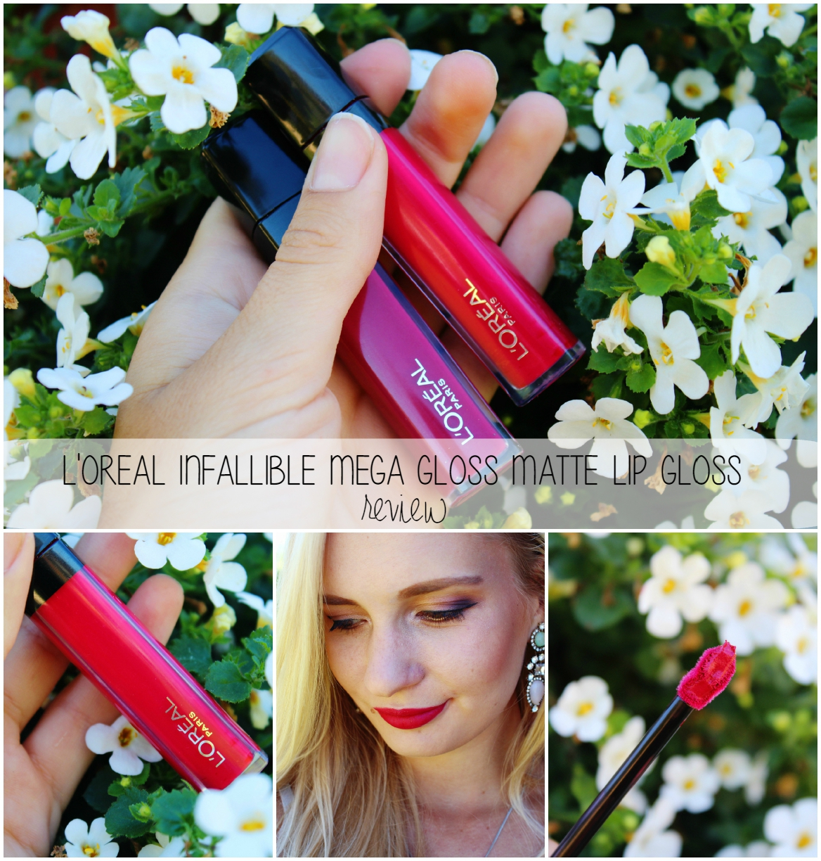 loreal-infallible-lip-gloss-matte-review