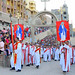"Thousands of Copts are keen to attend the ""session"" (deacons icon of the Virgin passage) Mount Drnka"