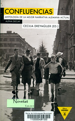 Cecilia Dreymüller, Confluencias