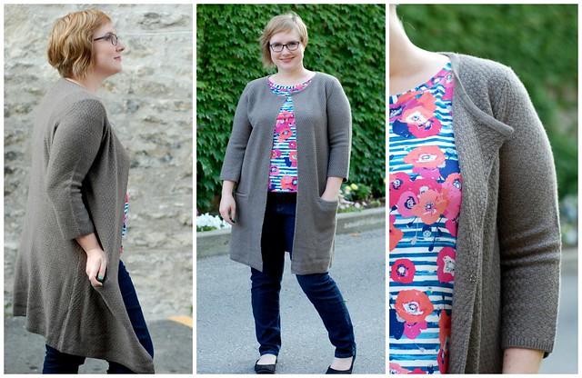 khaki sweater Collage
