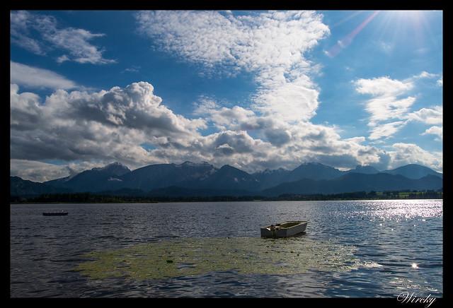Lago Hopfen