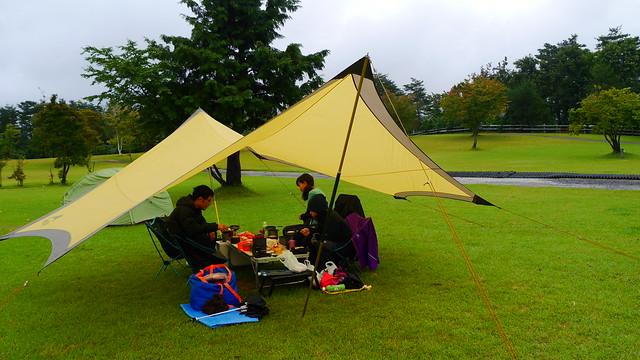 中蒜山キャンプ (57)