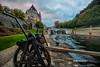 Rideau Canal Locks-1 by AaronP65