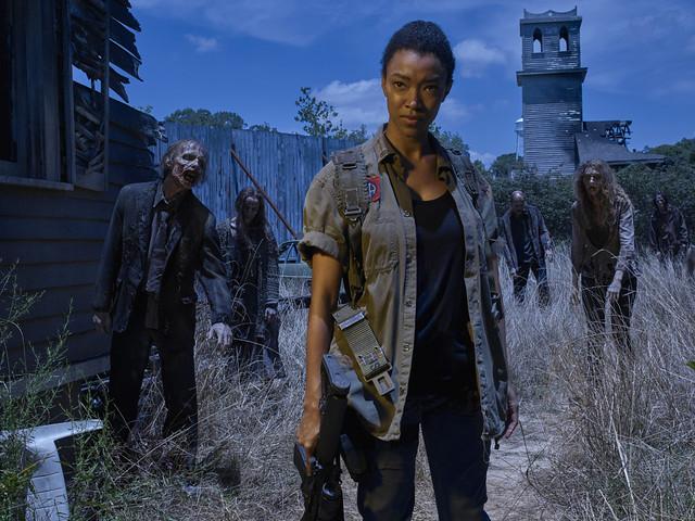 The Walking Dead (season 6)