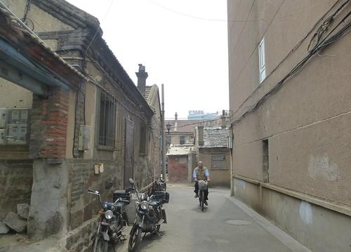 CH-Yantai-Vieille Ville (24)