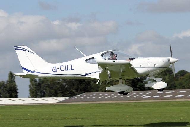 G-CILL