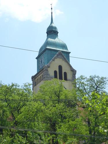 CH-Qingdao-Église protestante (1)