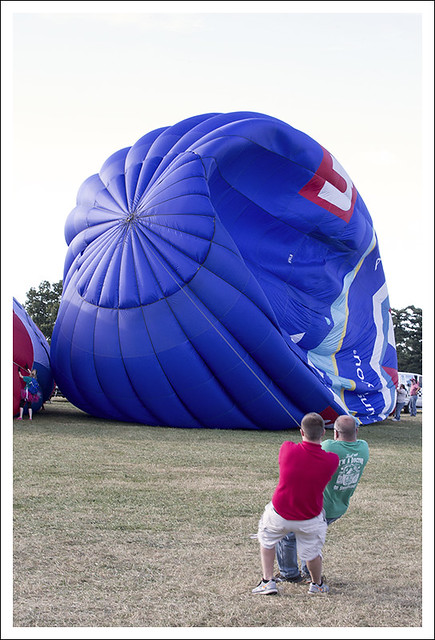 Great Forest Park Balloon Race 2015-09-19 9