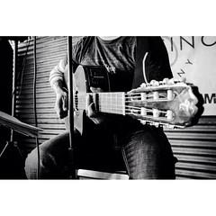 Guitarra   6  #guitar #guitarra #keithsanchez #bw #blackandwhite #monochrome #music #lomimonk #ivc #ilvicino #canteenbrewhouse #instagrammersnm #dukecityigers #igersnm #igersabq #burque #abq #albuquerque #dukecity