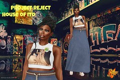 DFFW: House of Ito & Project Reject