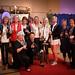 Saint Clair Vineyard Half Marathon posted a photo: